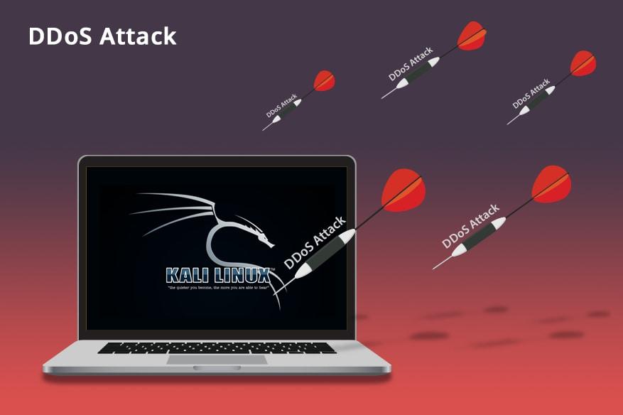 Denial-of-Service-DDoS-Attack