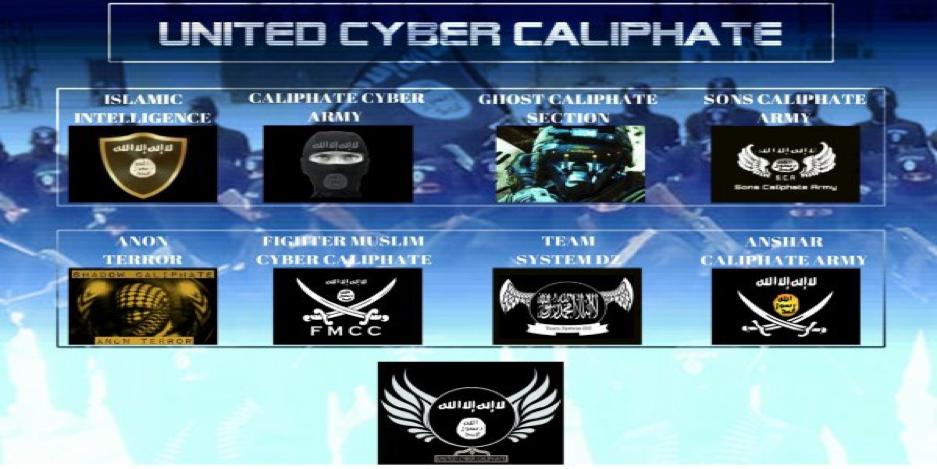Cyber haliphate
