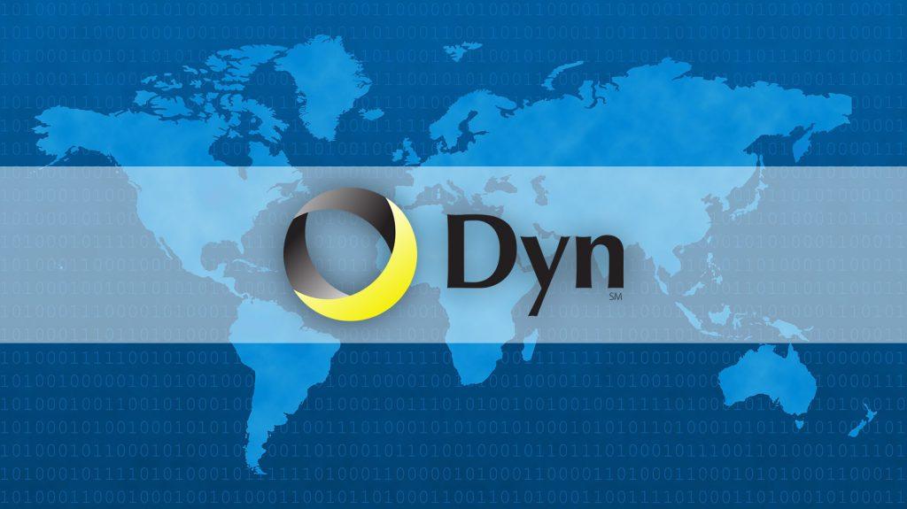Dyn American provider