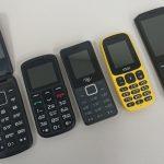 Трояны и бэкдоры в кнопочных мобильных телефонах российской розницы